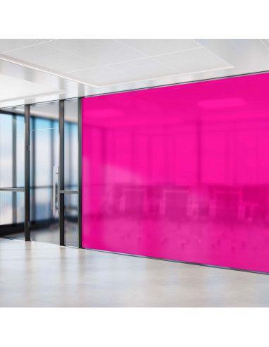 Film Dépoli - Transparent coloré...