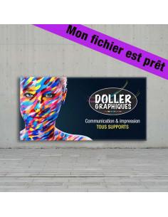 Toile Canvas - 40x60 cm