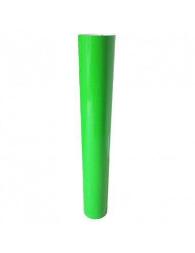 Déstockage - Film polymère Vert