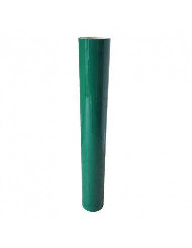 Déstockage - Film polymère Vert foncé